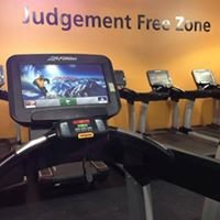 Club 16 Trevor Linden Fitness Maple Ridge