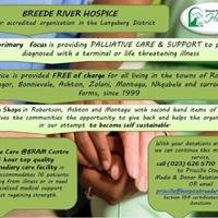 Breede River Hospice