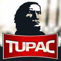 TUPAC Cross&Life