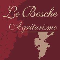 "Agriturismo ""Le Bosche"""