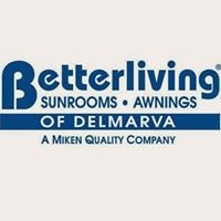 Betterliving Sunrooms & Awnings of Delmarva