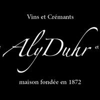 Domaine Madame Aly Duhr