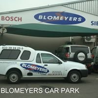 Blomeyers Electrical