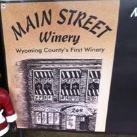 Main Street Winery