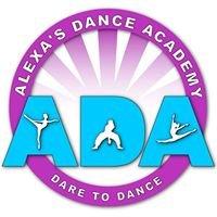Alexa's Dance Academy