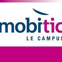 Mobitic, Le Campus