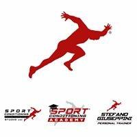 Sport Conditioning Studio - Personal Training