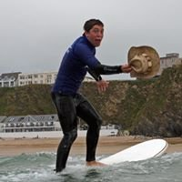 Newquay Surf Hire