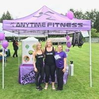 Anytime Fitness Pitt Meadows