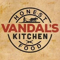 Vandal's Kitchen