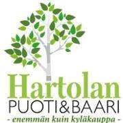 Hartolan Puoti &  Baari