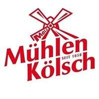 Mühlen Kölsch Brauhaus Pulheim