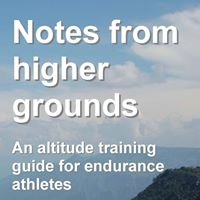 Altitude Training Camps