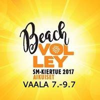 Vaala Beach Volley