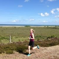 Motionsløb på Læsø