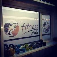 The Fitness Studio Longridge