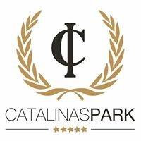 Hotel Catalinas Park Tucuman