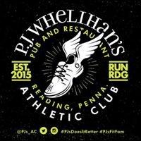 PJW Athletic Club