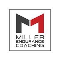 Miller Endurance Coaching & Get Fit Sports Training
