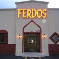 Ferdos Mediterranean Restaurant