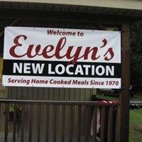 Evelyn's Diner