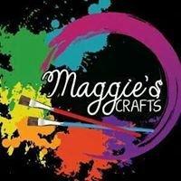 Maggie's crafts
