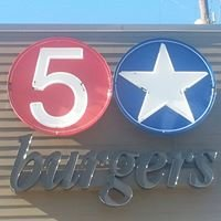 5 Star Burgers - West Downtown - ABQ