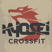 Kyosei Crossfit - General Pacheco