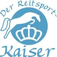 Der Reitsport-Kaiser