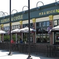Grove City Elephant & Castle Pub and Restaurant