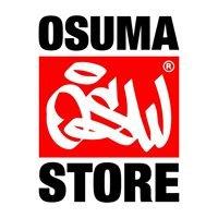 OSUMA Store