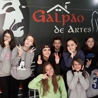 Galpão de Artes Escola de teatro e danças em Canoas