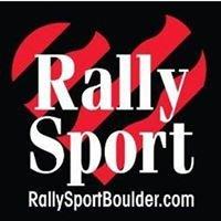 RallySport Tri Club