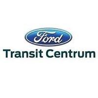 Ford Auto Centrum - Transit Centrum