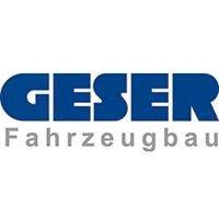 GESER Fahrzeugbau AG