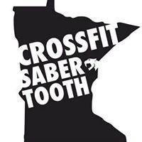 Crossfit Sabertooth