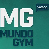 Mundo Gym Rosario