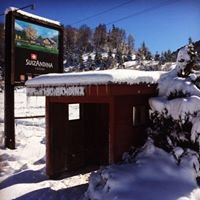Suizandina Lodge, Malalcahuello, Chile.