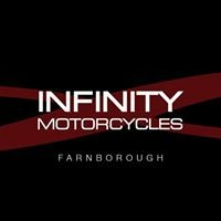 Infinity Motorcycles Farnborough
