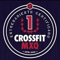CrossFit MXQ