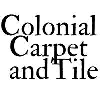 Colonial Carpet & Tile Inc.