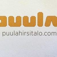 Puula Hirsitalo Oy