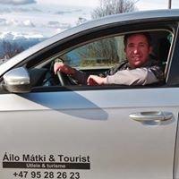 Áilo Mátki & Tourist