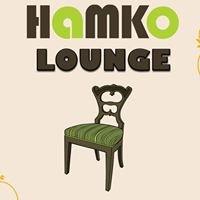 HAMKO Lounge