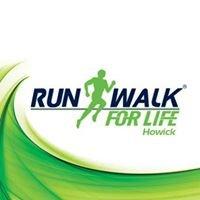 Run/Walk For Life Howick
