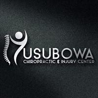 Usubowa Chiropractic & Injury Center