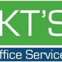 KT's Office Services,llc