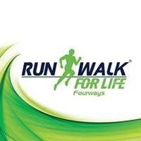 Run/Walk For Life Fourways