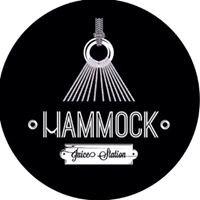 Hammock Juice Station