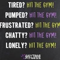Anytime Fitness Monroe